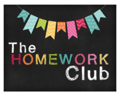 7-12 Homework Club Information!